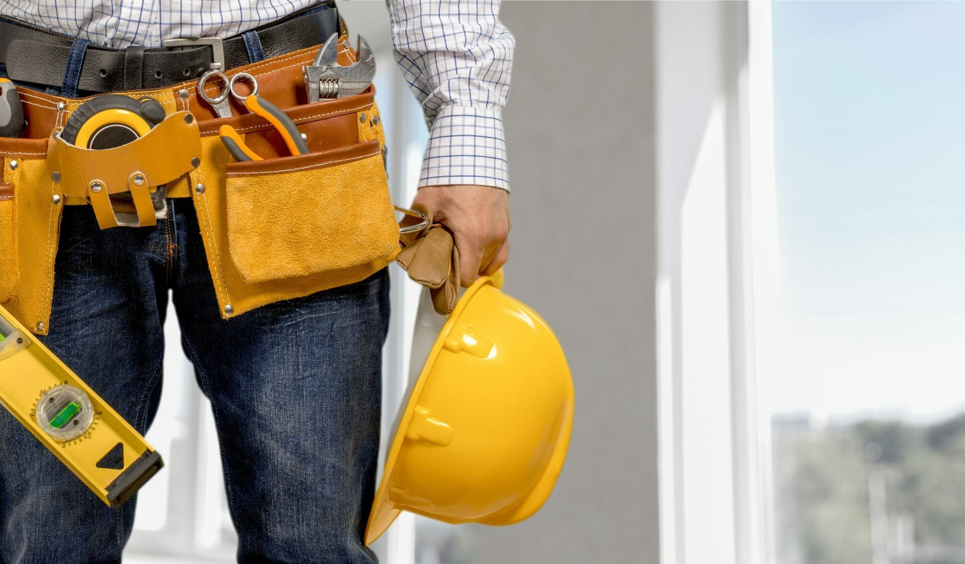 Tradesman Public Liability Insurance coverage