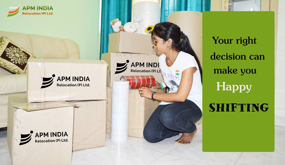 APM India Packers and Movers Bhubaneswar