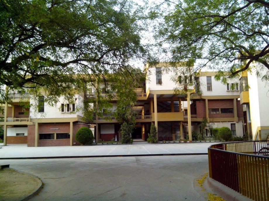 CARMEL CONVENT SCHOOL, NEW DELHI ADMISSION