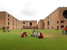 BCA college in India