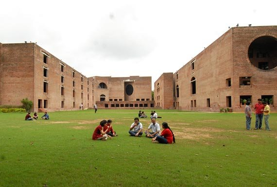 BCA college in India