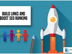 build links and boost seo ranking