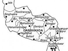 Darbhanga District Administration Phone Number