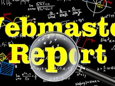 April 2016 Google Webmaster Report
