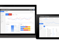 Google Adwords gets a Material Design Makeover