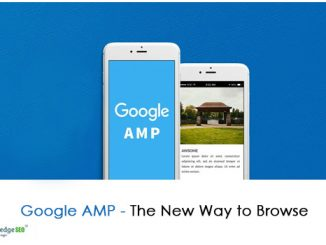 Google AMP –The New Way to Browse