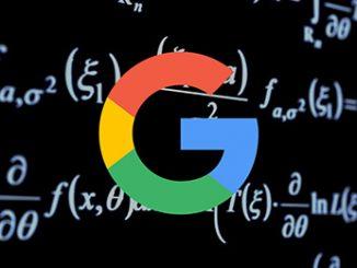 Google Algorithm Update? A Reversal Of Last Weeks Update?