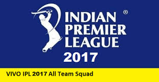 IPL 2017 Schedule: Full Time Table with venue ground details, PDF Download