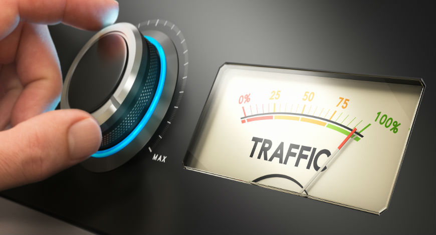 Actionable Ideas For Startups To Boost Website Traffic