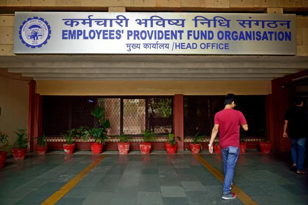 How to submit your EPF claim online