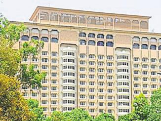 Here is hoping nothing changes about the Taj Mahal Hotel in Delhi