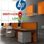 HP-Service-Centre