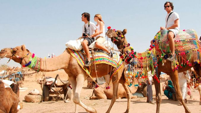 Royal Rajasthan Tour Packages in India