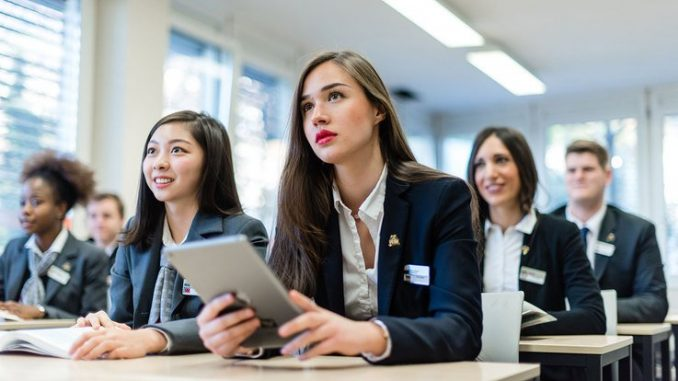 Best Hospitality Management Colleges In Mumbai