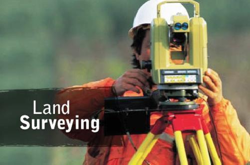 Land Surveyor In Delhi