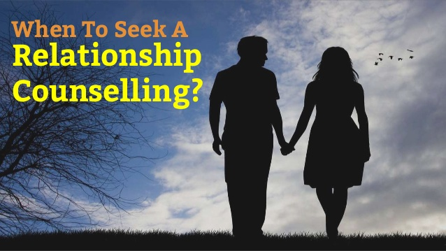 Relationship Counselling Services in Mumbai