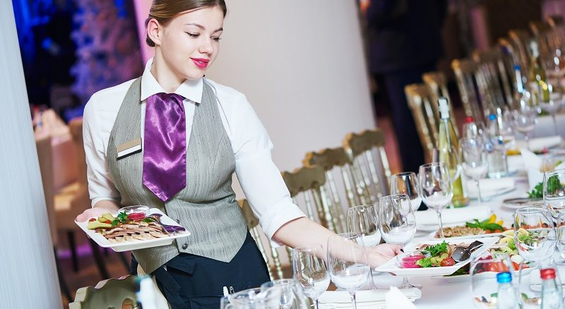 Best Catering Services in Mumbai