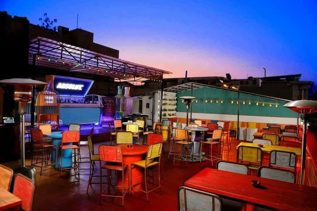 Top 10 Restaurants in Delhi
