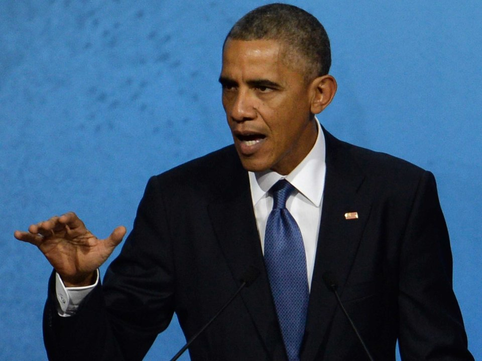 Obama Is Making His Middle East Allies Look Like Chumps