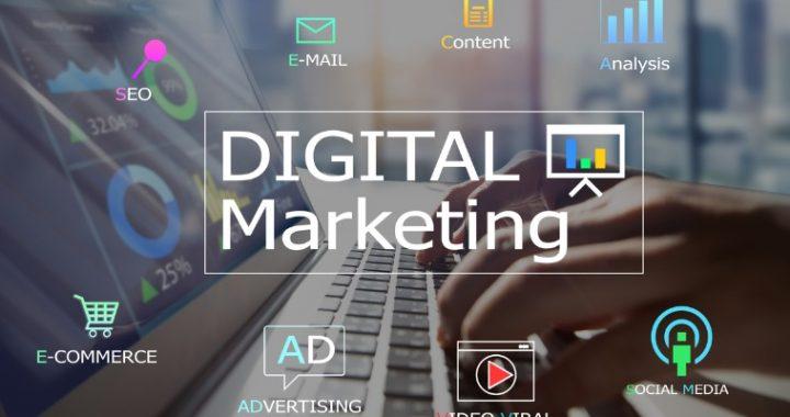 The Social Website Digital Marketing Holy Grail