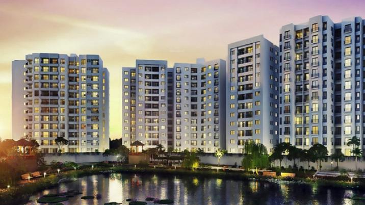 Godrej South Estate residential