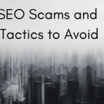How To Avoid Toxic SEO Scams In 2020