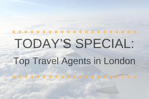 Top Travel Agencies in London