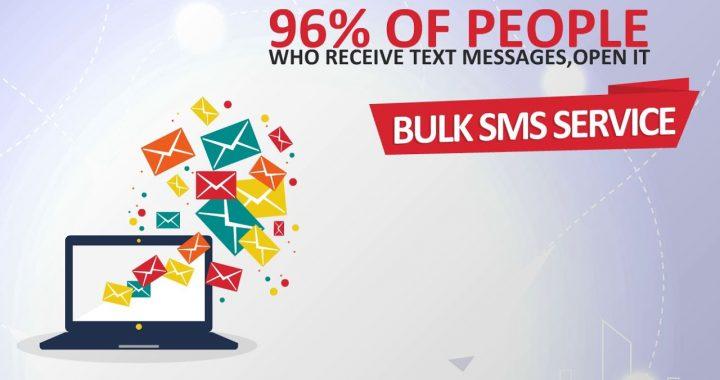 Best Bulk SMS Services Provider in Delhi?