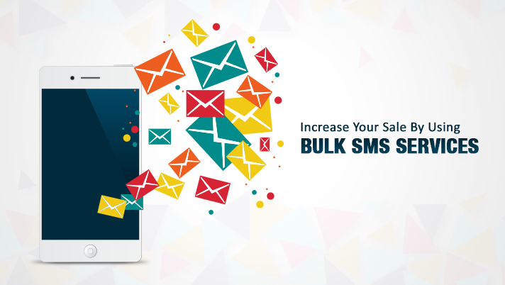 bulk sms services in india