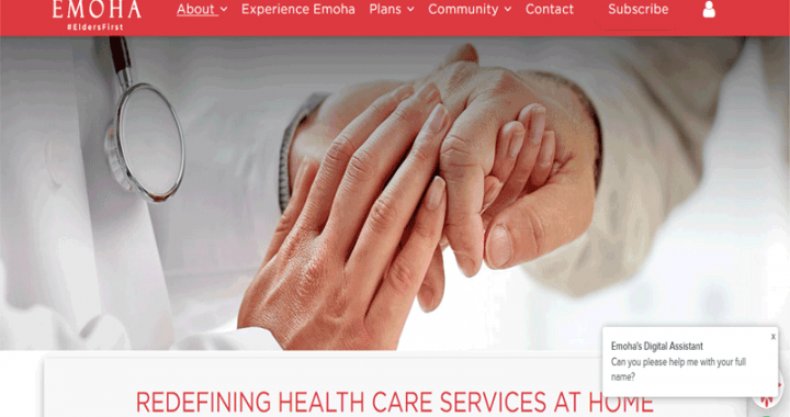 health care services in India