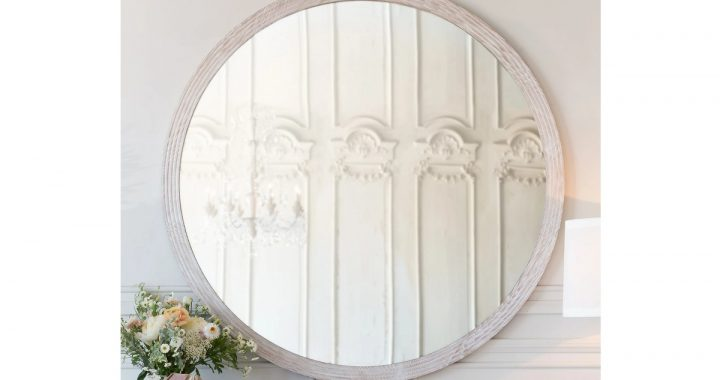 How to Decorate Your Home with French provincial Mirrors