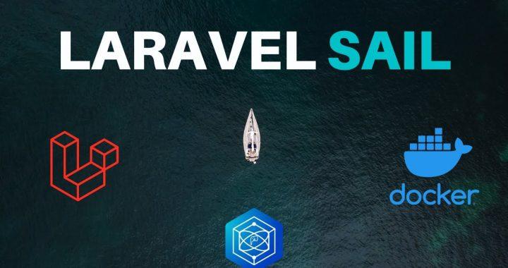 Laravel Sail