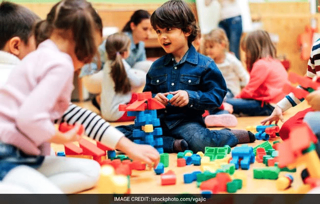 How To Register For Delhi Nursery Admissions 2021