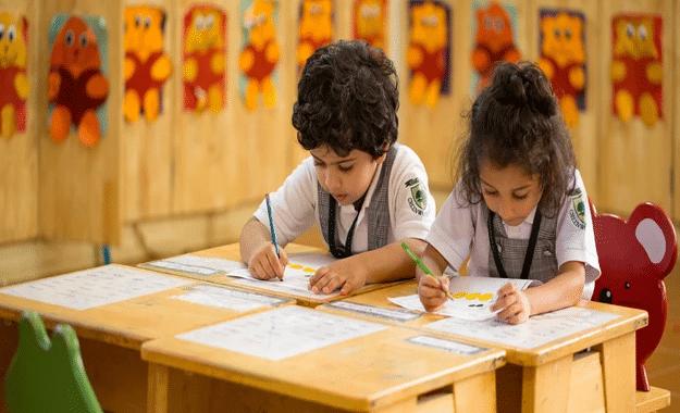 Delhi Nursery admissions 2021