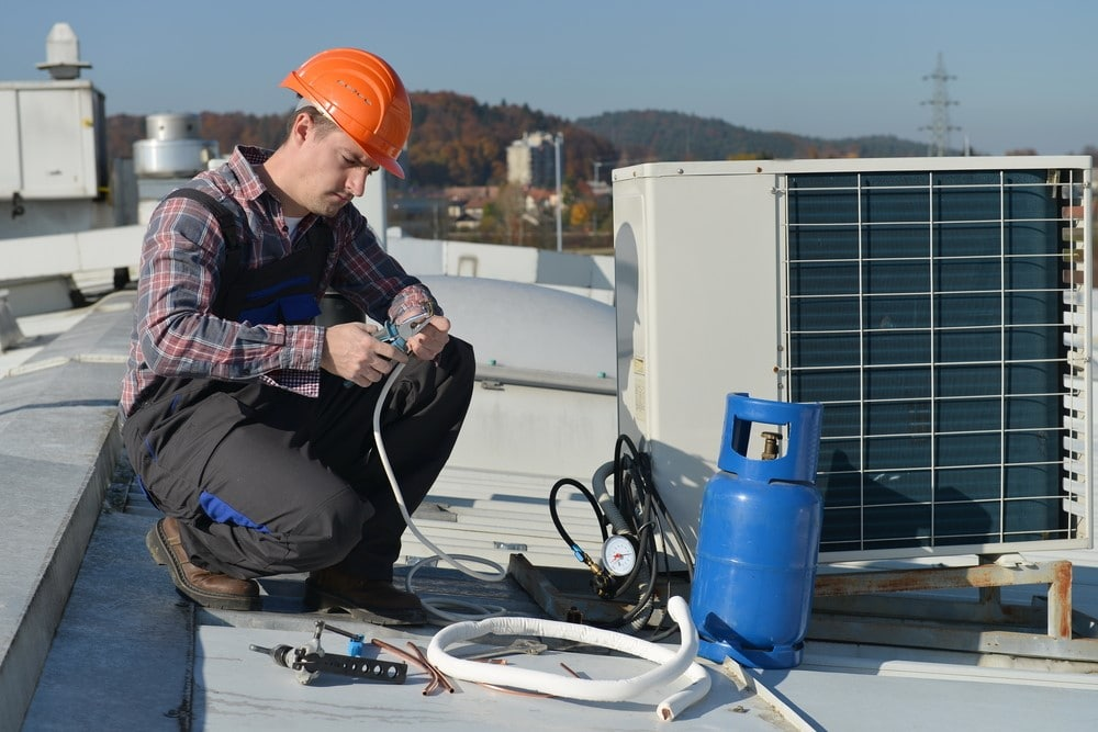 7 IMPORTANT TIPS FOR AIR CONDITIONING AND HEATING REPAIR SERVICES