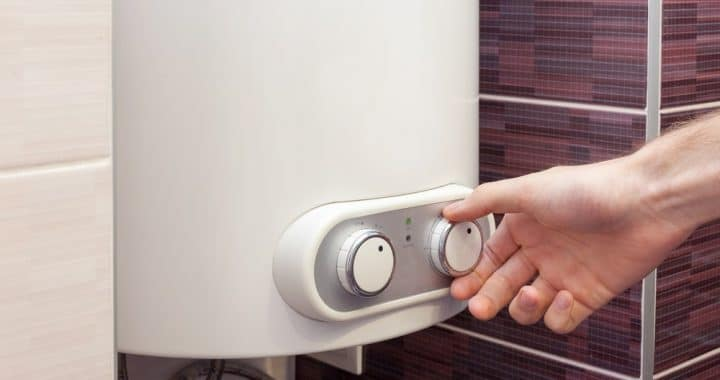 How to Begin Installing a New Hot Water Heater
