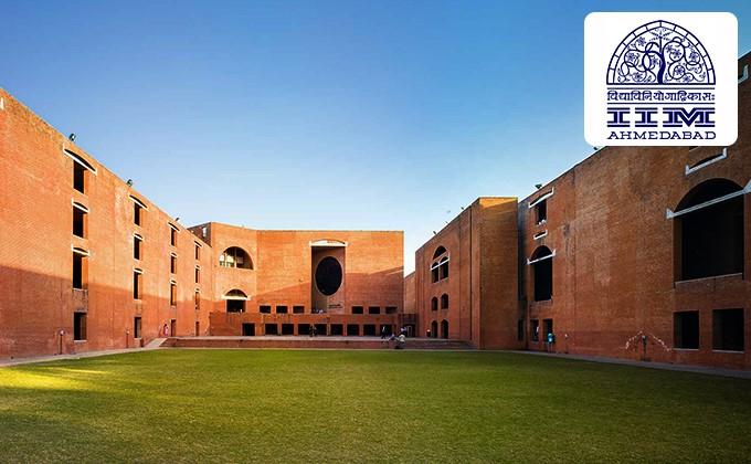 Indian Institute Of Management, Ahmedabad (IIMA)