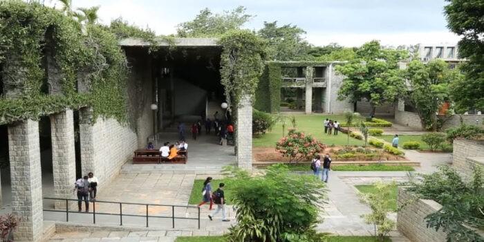Indian Institute of Management, Bangalore (IIMB)